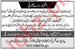 Govt Hospital Dera Ghazi Khan Jobs 2018
