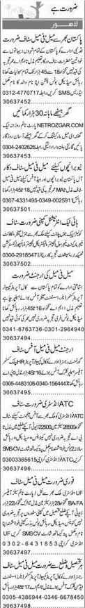 Data Entry Operators,  Electrical Engineers Job Opportunity
