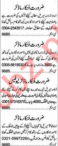 Actors & Models Jobs in Lahore 2018