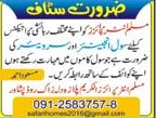 Civil Engineers and Surveyors Job in Muslim Enterprises