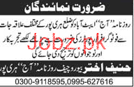 Photographers and News Representatives Job in Daily AJJ News