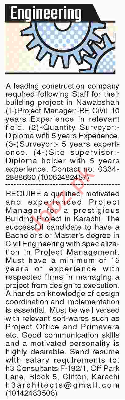 engineering consultant  civil  u0026 mechanical engineer jobs