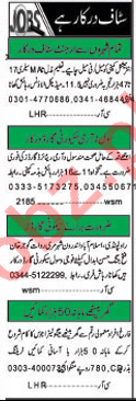Security Guards & Security Supervisors Jobs 2018 in Isb