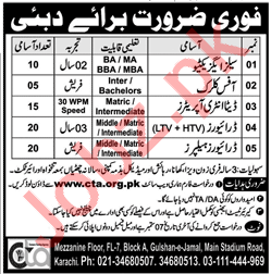 Sales Executive, Clerk & Data Entry Operator Jobs 2018