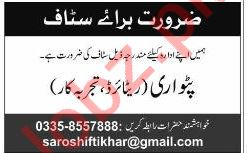 Patwari Jobs Career Opportunity 2018