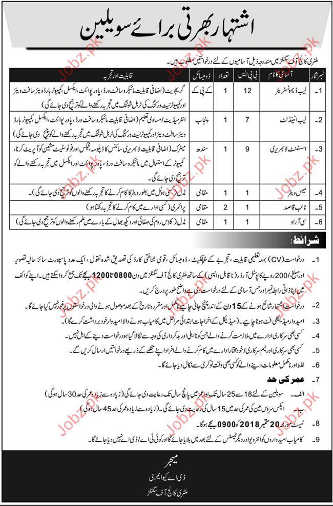Generator Operator Jobs in District Accounts Office