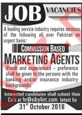 Sibyl Private Ltd Marketing Agents Jobs