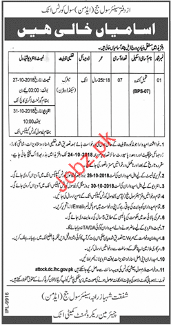 Tameel Kuninda Jobs in Civil Judge