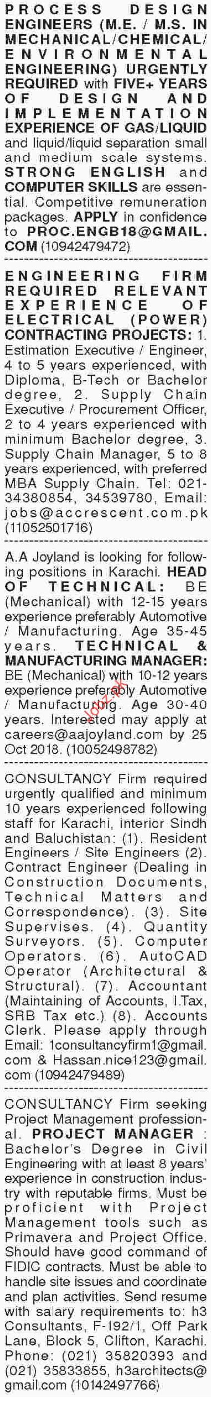 Design Engineer Jobs in Private Company