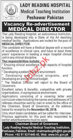 Lady Reading Medical Teaching Institution Medical Jobs