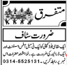 Office Assistant & Driver Jobs 2018 in Abbottabad KPK