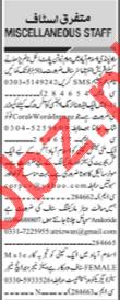 Daily Jang Newspaper Classified Ads 2018 For Rawalpindi