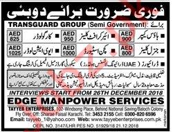 Edge Manpower Services House Keeper Jobs