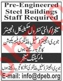 Dastgir PEB Lahore Jobs 2019 for Manager Quality Control