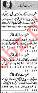 Daily Dunya Acting & Modeling Jobs 2019 in Lahore.