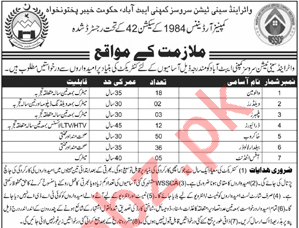Water And Sanitation Services Company Jobs 2019