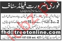 Sales Jobs 2019 in Rawalpindi & Islamabad