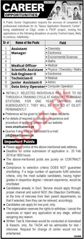 Assistant Manager Chemistry Jobs at Public Sector Company