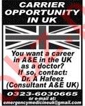 Doctor Job Opportunities at UK