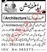 Architecture Jobs in Pivate Company