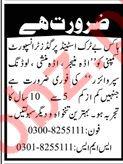 Manager, Supervisor & Assistant Jobs 2019 in Karachi
