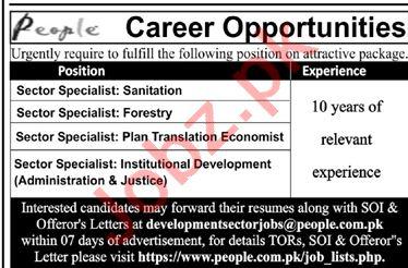 People Professional Employee Management Job 2019