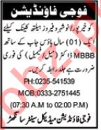 Doctor Job in Naushahro Feroze