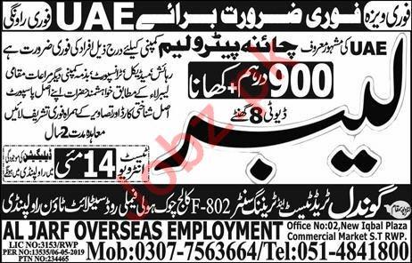 China Petroleum Company Job 2019 in UAE 2019 Job