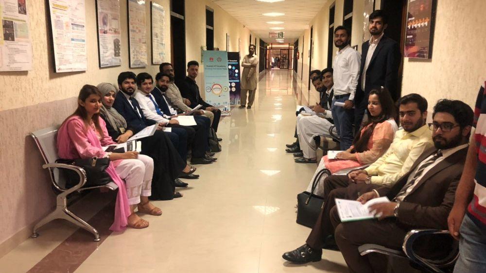 Huawei Starts Internship Programs 2019 All Over Pakistan