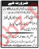 Tile Factory Jobs 2019 in Karachi