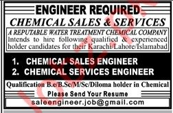 Engineers Jobs 2019 in Karachi, Lahore & Islamabad 2019 Job