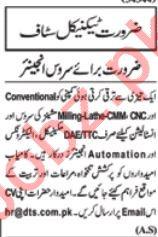 Mechanical Engineer & Electronics Engineer Jobs