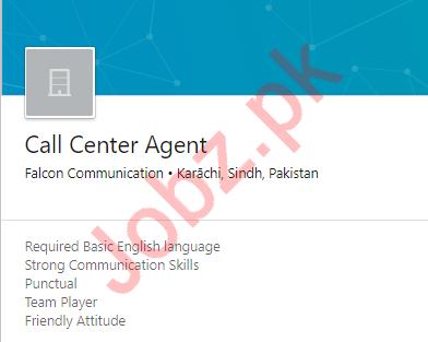 Call Center Agent Job in Karachi