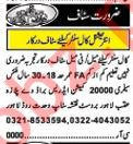 International Call Center Jobs 2020 in Lahore