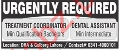 Management Jobs in Privte Company