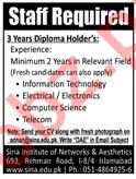 Sina Institute of Networks and Aesthetics Jobs 2020