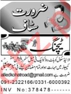 Allied School Kohat Road Peshawar Jobs 2020 for Teachers