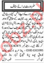 Data Entry Operator & Recovery Officer Jobs 2020 in Multan