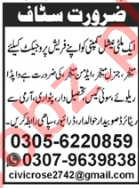 General Manager & Admin Manager Jobs 2020 in KPK