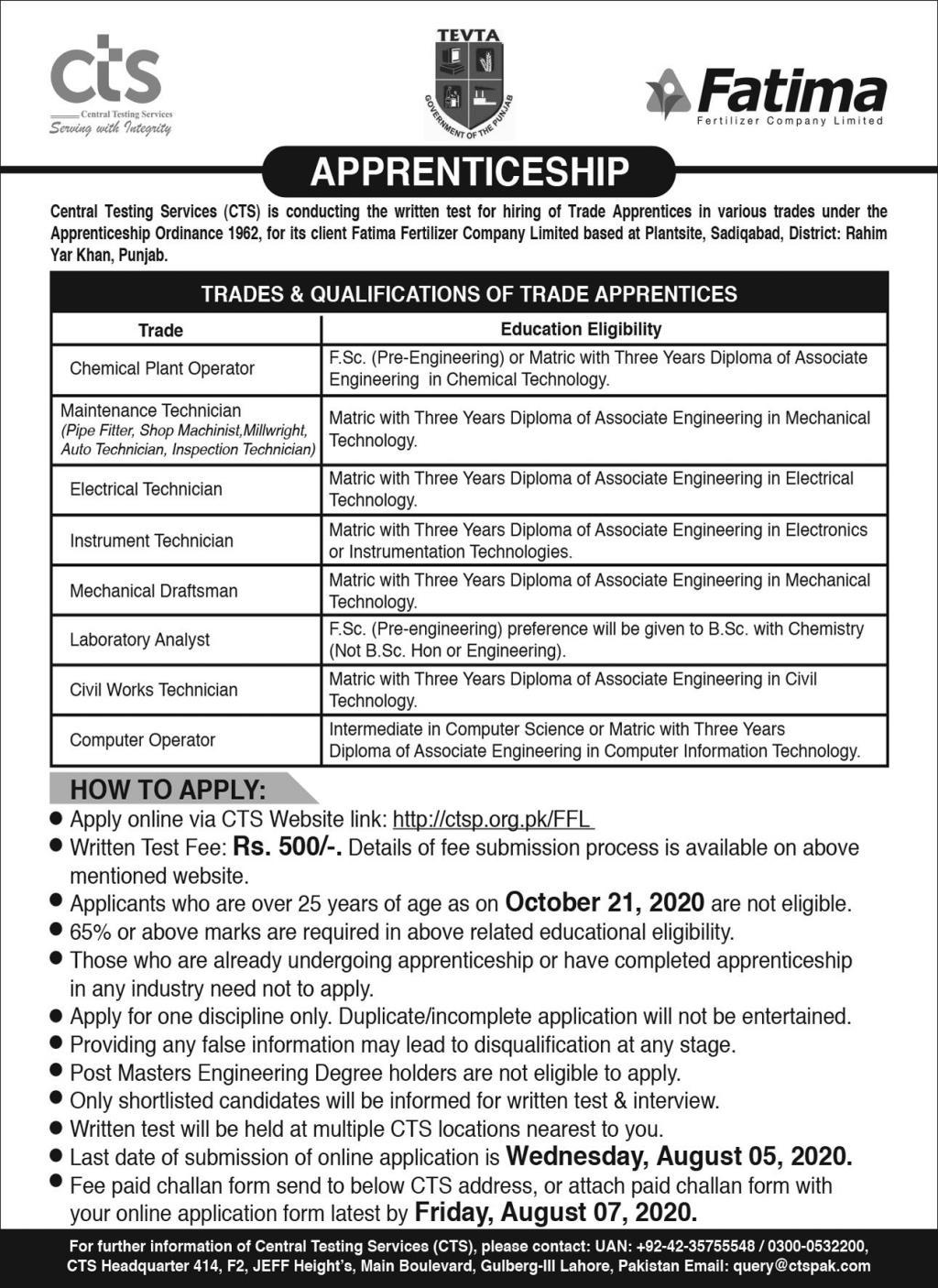 Public Sector Organization Jobs 2020 in Larkana