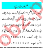 Office Assistant & Personal Assistant Jobs 2020