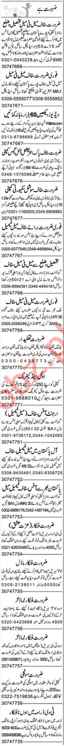 Quantity Surveyor & Assistant Supervisor Jobs 2020 in Lahore