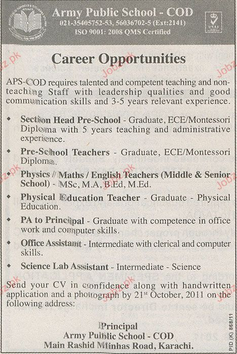 Physical Education Teaching Jobs In Pa - Best Education 2018
