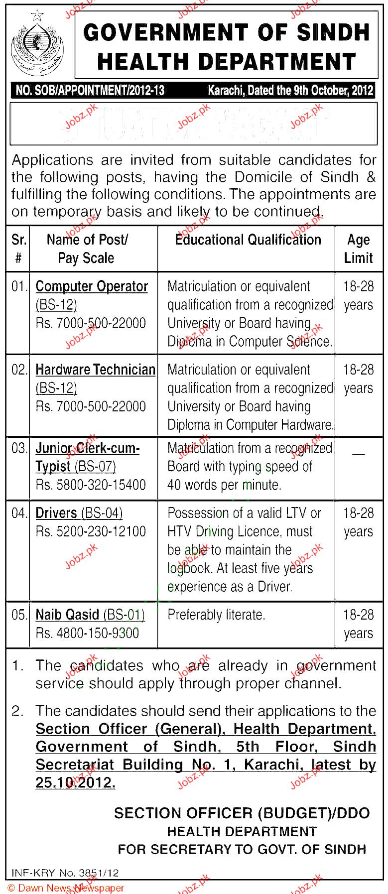 hardware technicians job opportunity 2016 jobs pakistan jobzpk hardware technician jobs - Hardware Technician Jobs