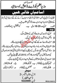 Sanitary Workers Job Opportunity