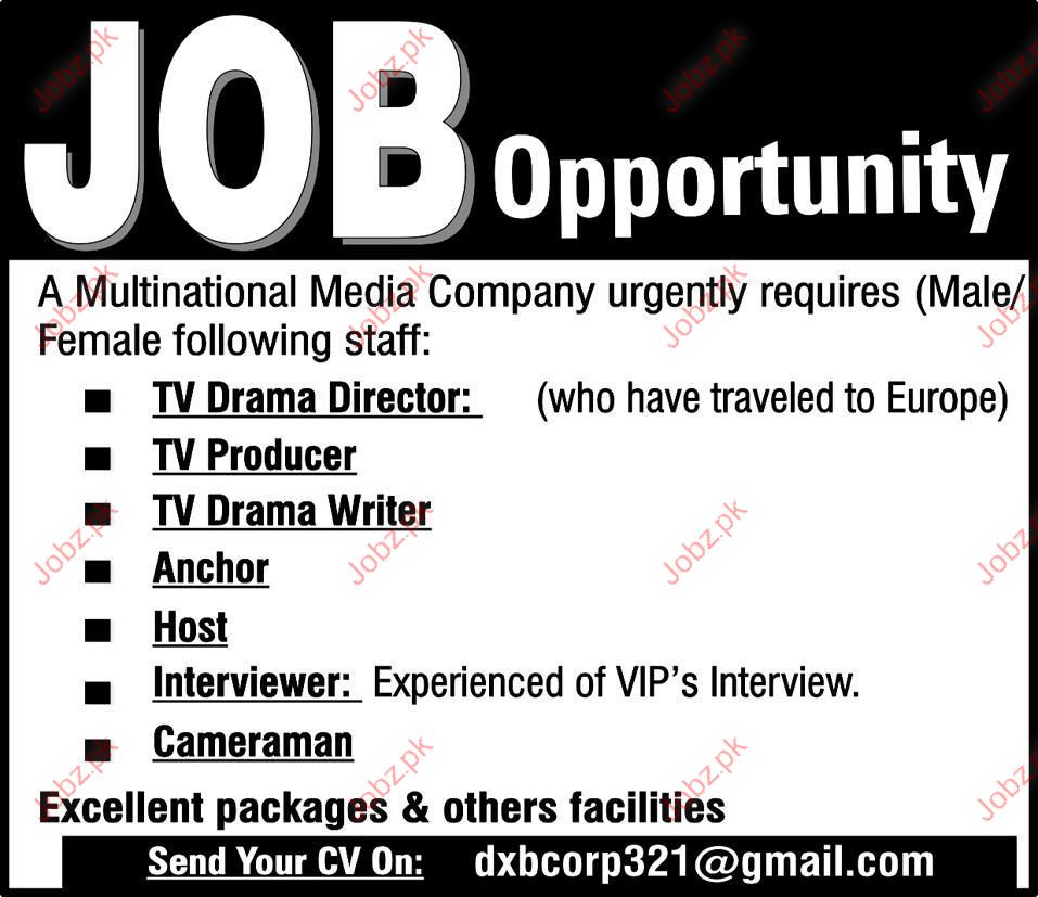 tv drama director tv producer tv drama writer vacancy jobs tv drama director tv producer tv drama writer vacancy