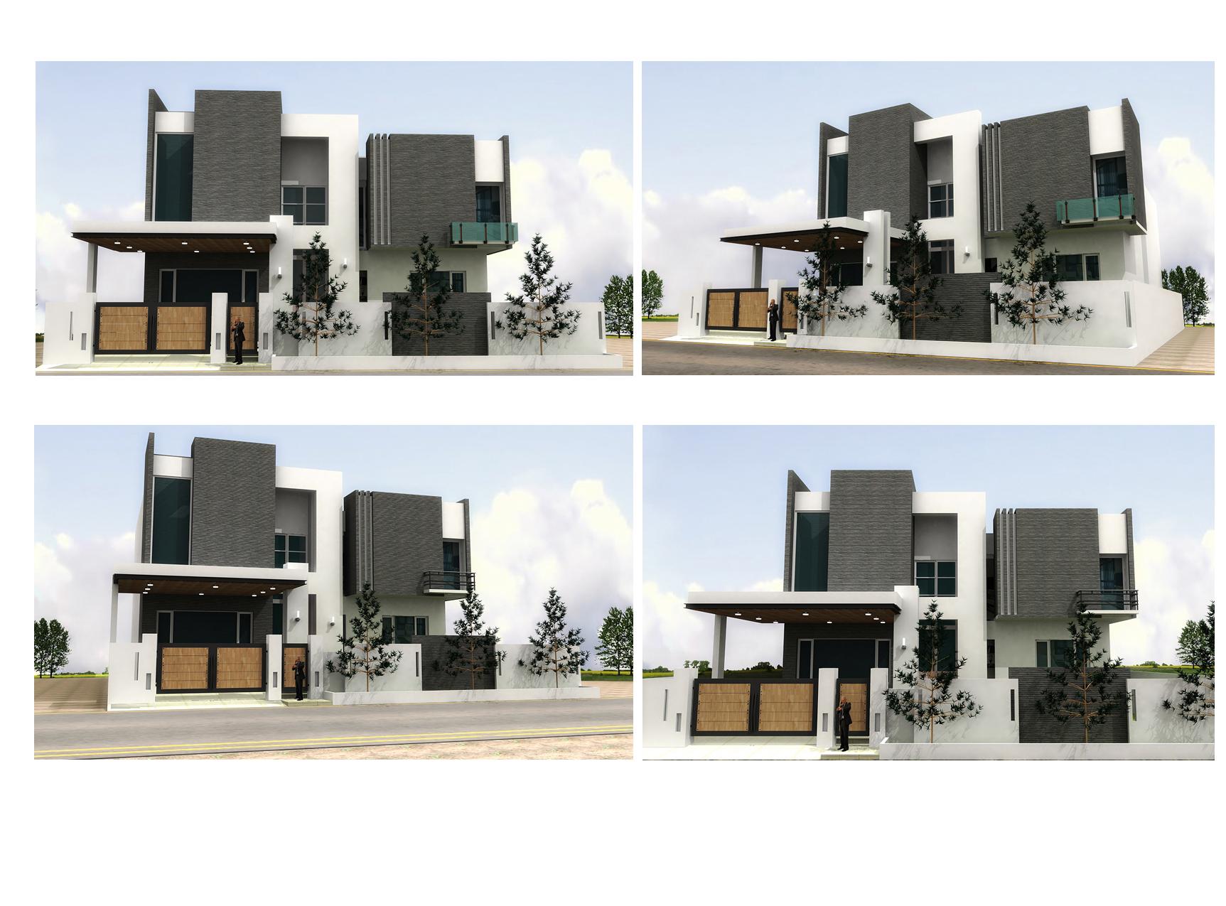 Sami Ullah Building Architecture