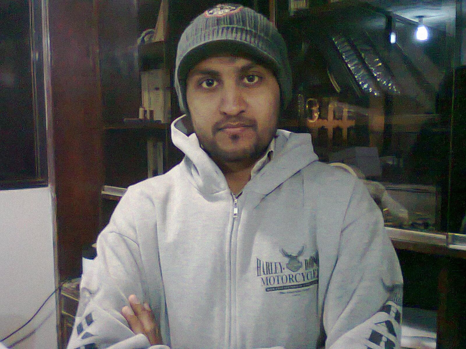 Imrahim Ali Scientific Research