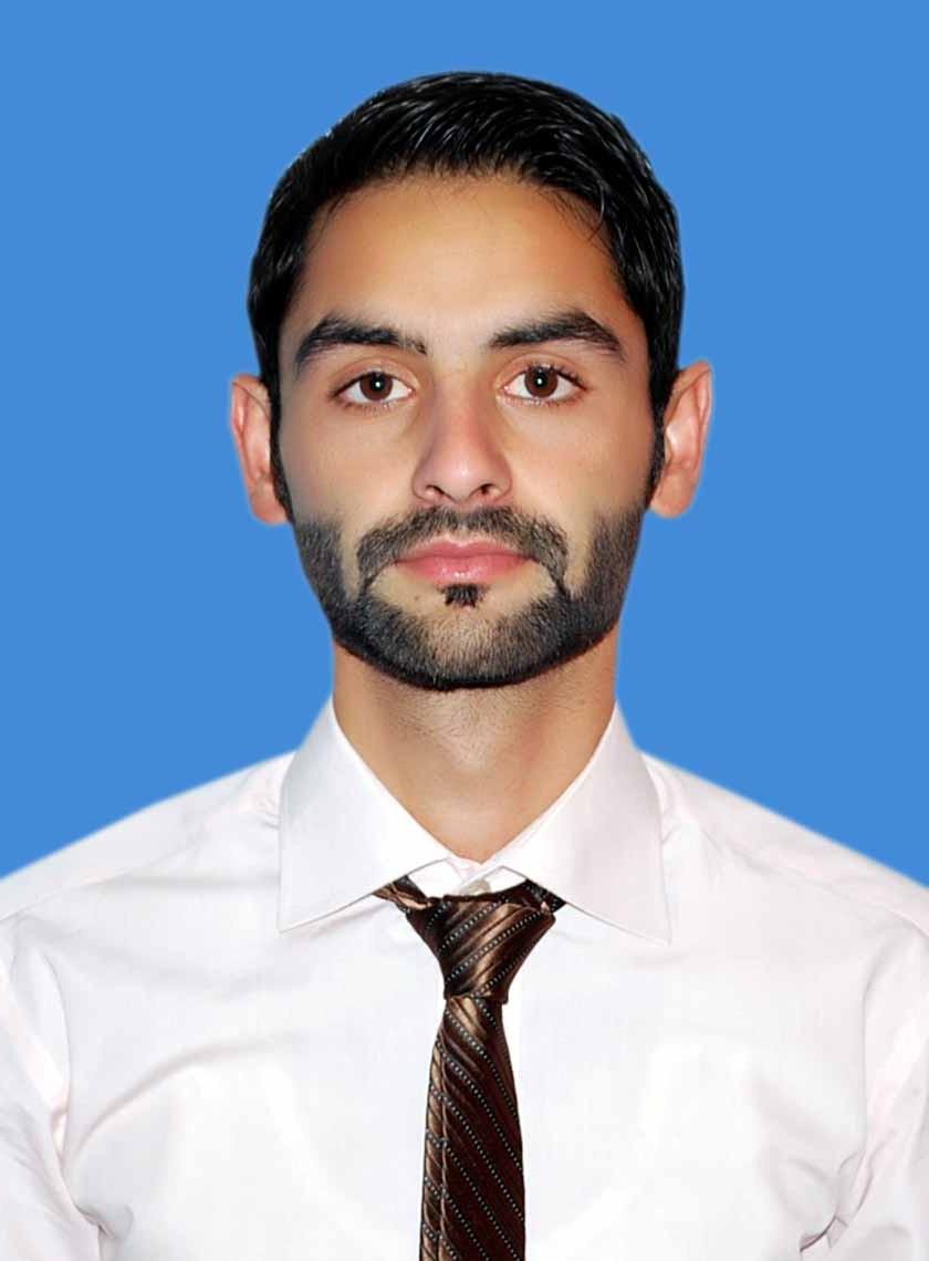 Sibtain Ali AutoCAD