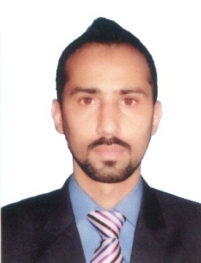 Sheraz Hasnain Communications